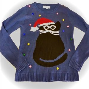 Carolyn Taylor Ugly Sweater: Women's Size Small